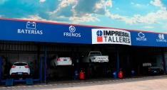 Impressa Talleres Santa Ana