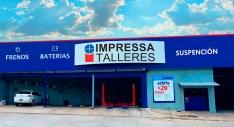 Impressa Talleres Santa Ana By Pass